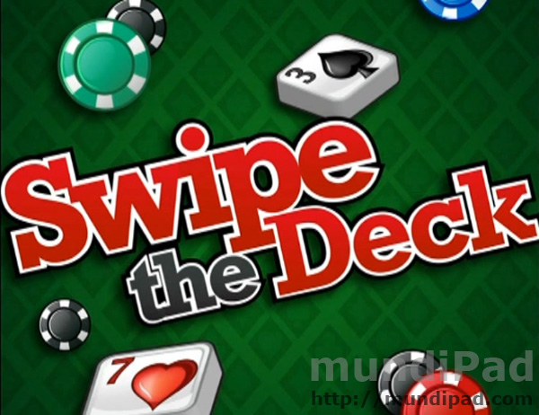 Swipe the Deck para iPad