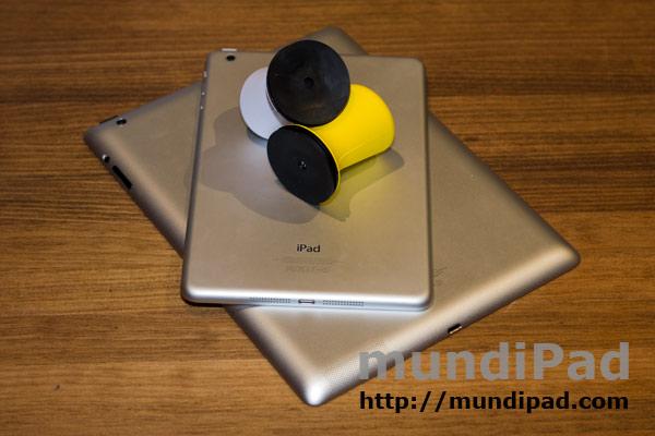 TakeTab para iPad
