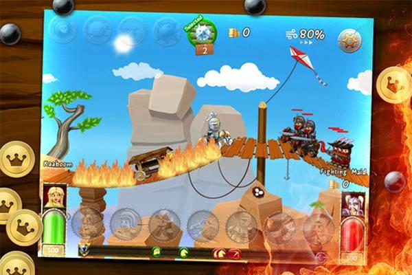 Wars Online para iPad