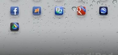 Etiquetal Nueva aplicación iOS 6