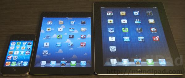 iPad Mini 8