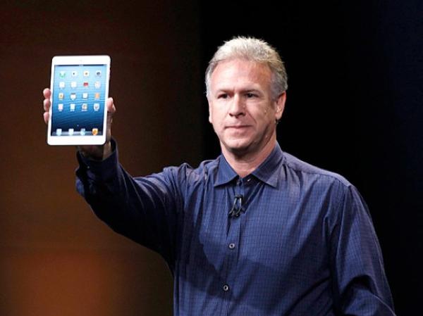 Presentación iPad Mini