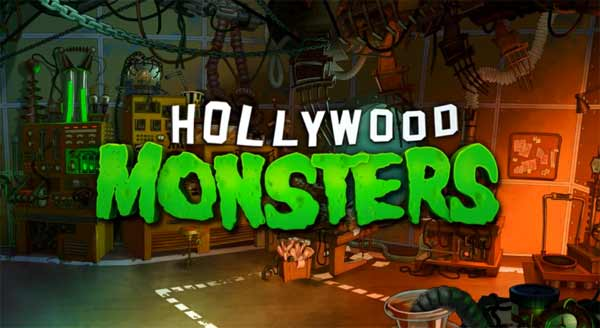 Hollywood Monsters para el iPad