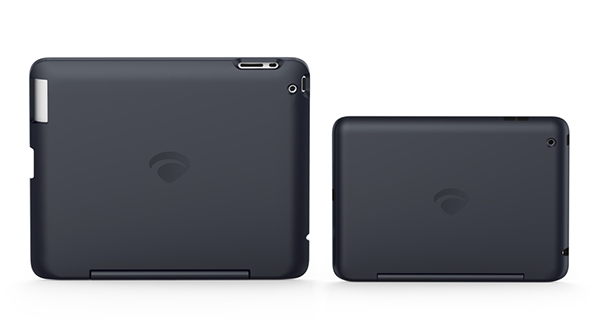 ClamCase, la funda teclado definitiva para el iPad mini