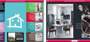 Apps para hacer compras desde el iPad