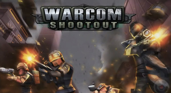 WarCom: Shootout para iPad