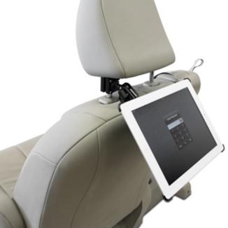 Especial soportes de iPad para coches