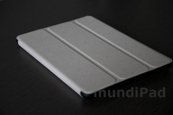 Análisis de la funda 4-OK para el iPad mini