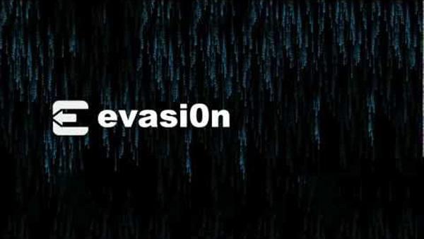 Evasi0n ya está entre nosotros