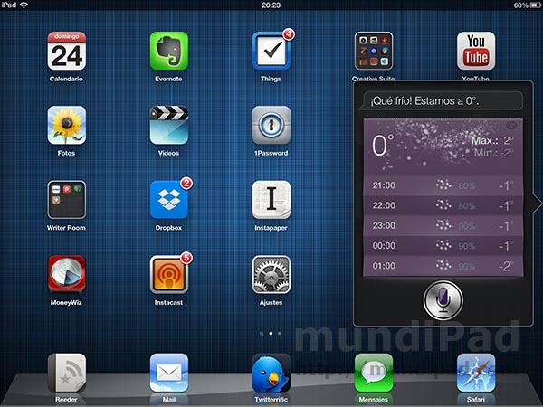 Siri, todos los comandos de voz para controlarla