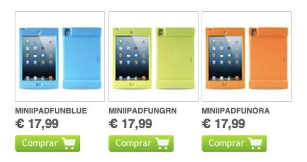 funda Fun para el iPad Mini