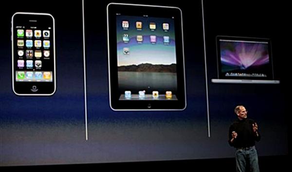 Ha llegado la hora del iPad Pro