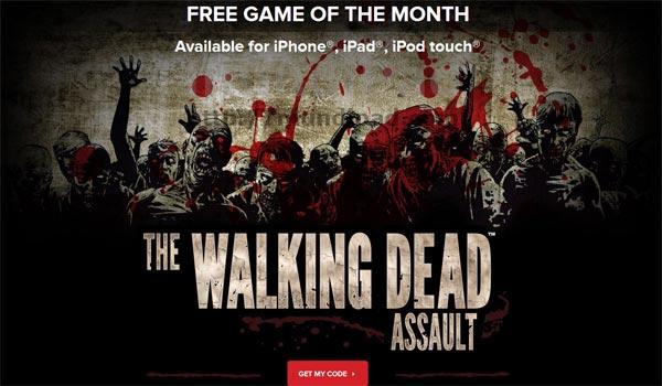 El juego The Walking Dead Asssault gratis