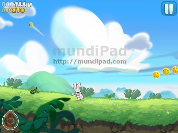 Run Sheldon para iPad