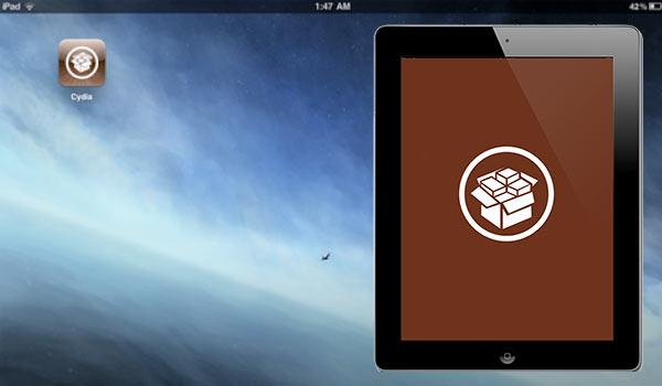 Aplicaciones Cydia iPad