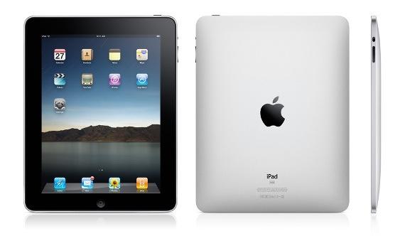 El iPad cumple 3 años