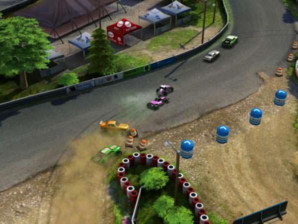 Recklees Racing 2