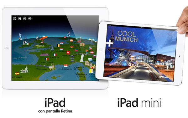 Lanzar el iPad es necesario para Apple