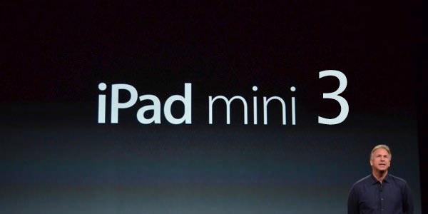 iPad Mini de tercera generación