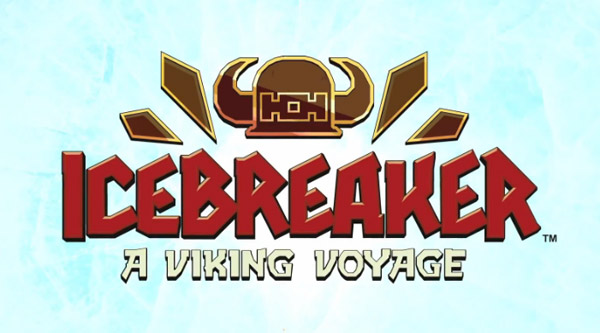Icebreaker: A Viking Voyage para iPad