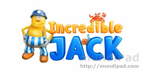 Incredible Jack para iPad