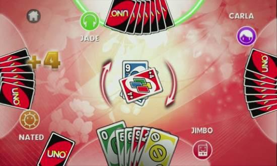 El mítico juego de cartas UNO llega a tu iPad