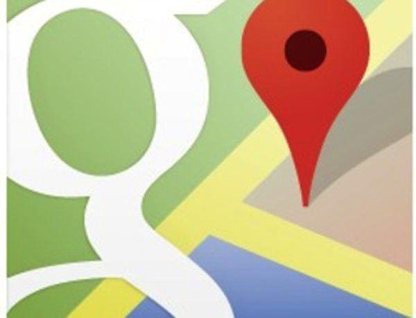 Google Maps para iPad llegará muy pronto