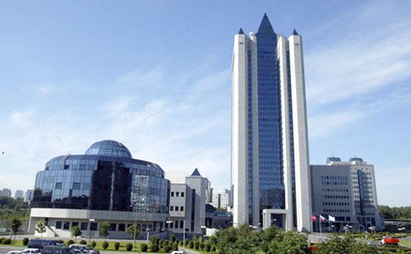 El CEO de Gazprom se fabricará un iPad de 4 millones de dólares