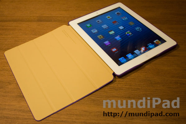 JisonCase Classic Smart Case para iPad