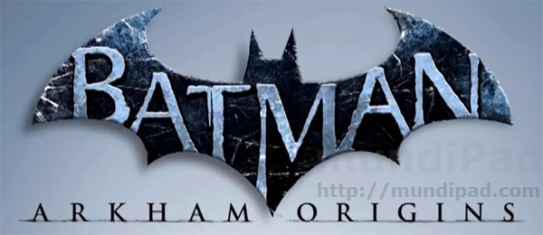 Batman Arkham Origins para iPad