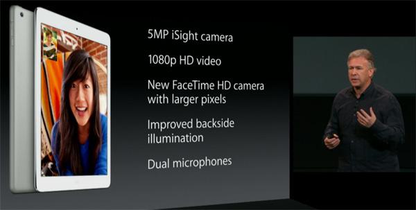 iPad Air de Apple
