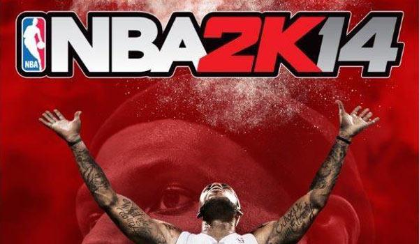 Juego NBA 2K14 para iPad