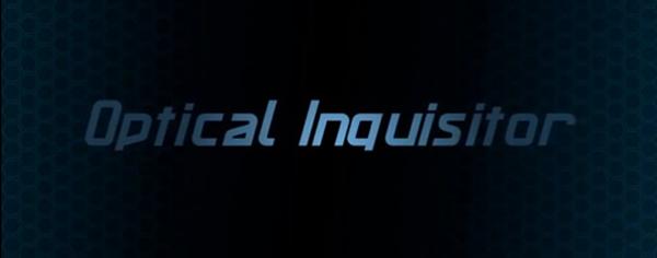 Optical Inquisitor 17+ para iPad