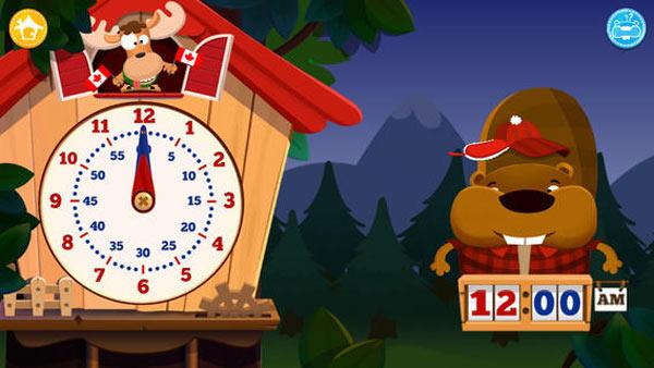 Juego Tic Tac Time para iPad