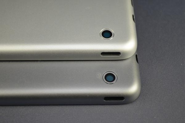 Se filtran nuevas imágenes del iPad 5