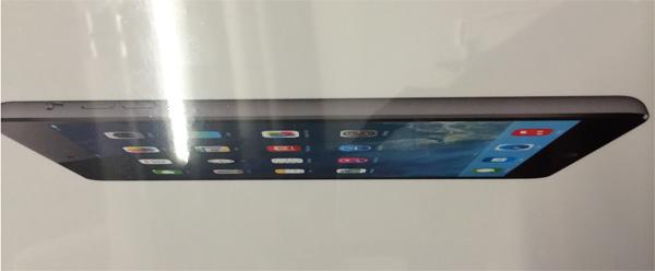 Ya tenemos a la venta los nuevos iPad Mini sin pantalla de retina