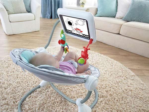 Fisher Price Apptivity para iPad