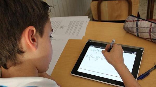 El iPad en Clase