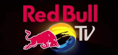 Red Bull TV para iPad