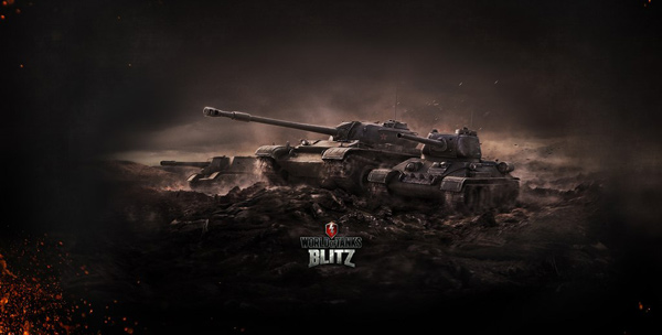 World Of Tanks the Nations