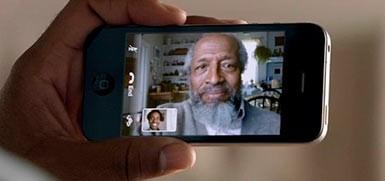 Facetime iPad