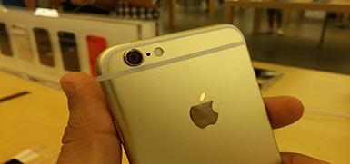 iPhone Plus iPad